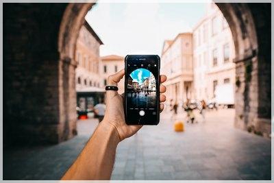 Naprawa serwis Iphone 7 - Warszawa