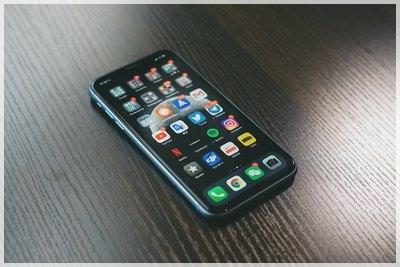Naprawa serwis Iphone X - Warszawa
